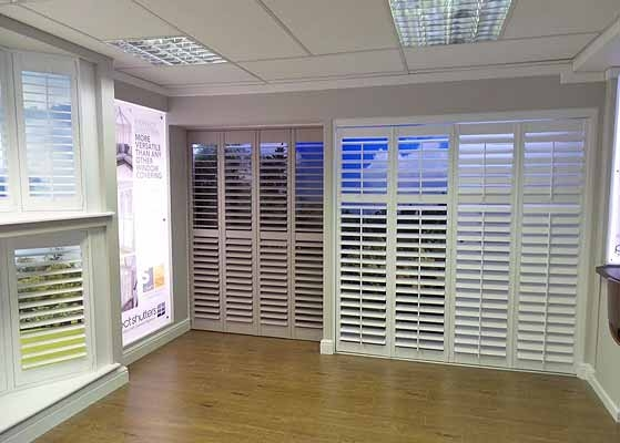 Perfect Shutters Showroom, Allerton Road, Liverpool L18 2DD