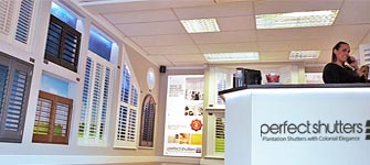 Perfect Blinds Customer Services
