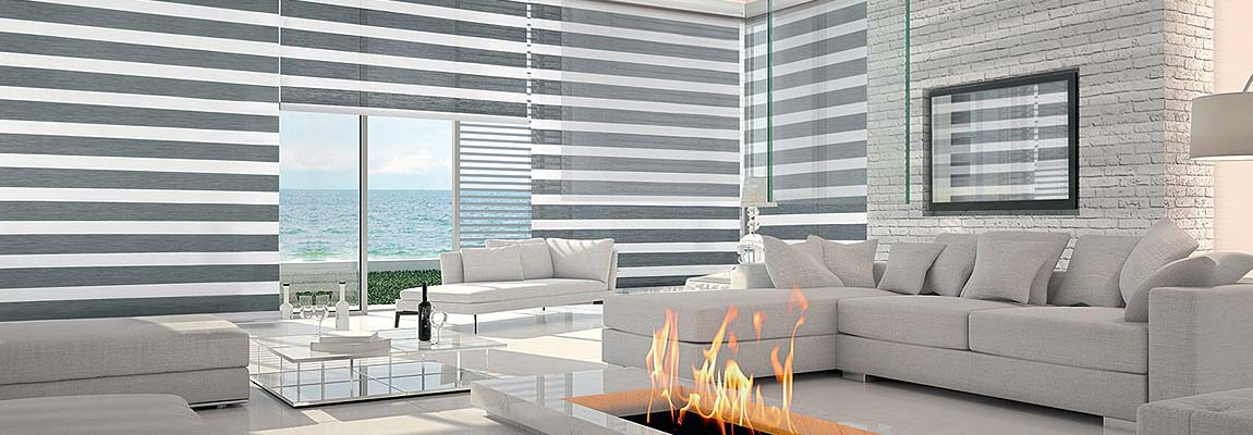 Bandalux Neolux Roller Blinds from Perfect Blinds