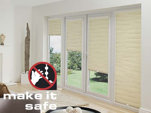 Child afe Window Blinds