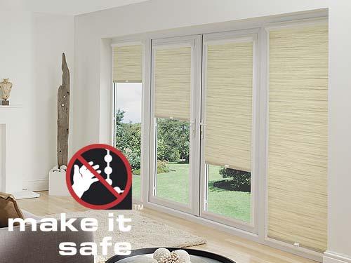 Child afe Window Blinds