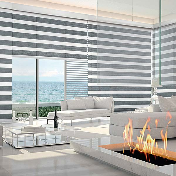 Neolux Day And Night Roller Blinds Liverpool
