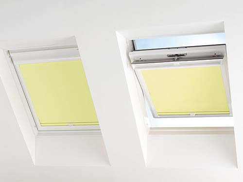 Perfect Fit Blinds for Velux Windows