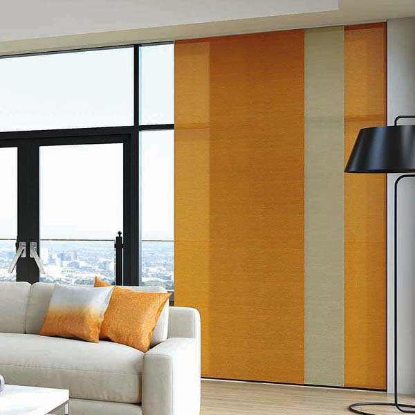 Sliding Panel Blinds Perfect Blinds Merseyside
