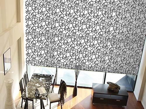 Stylish Window Blinds from Perfect Blinds