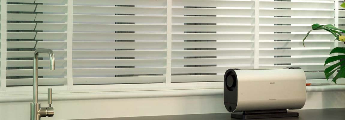 Bandalux Wood Venetian Blinds from Perfect Blinds