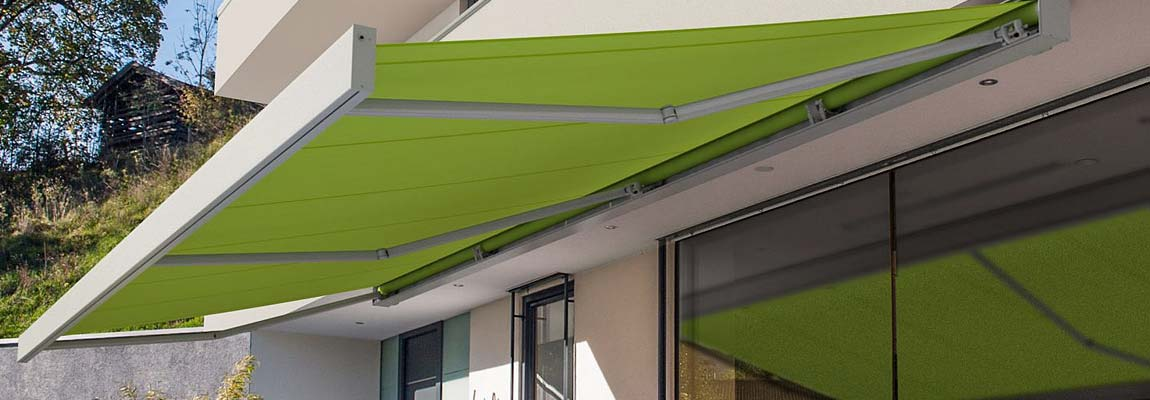 Sun Awnings from Perfect Blinds Merseyside UK