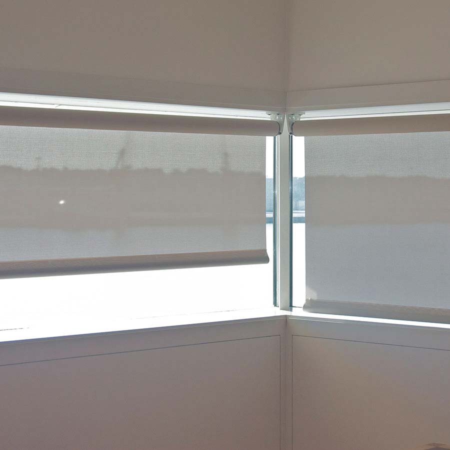 Bandalux Arion Roller Blinds