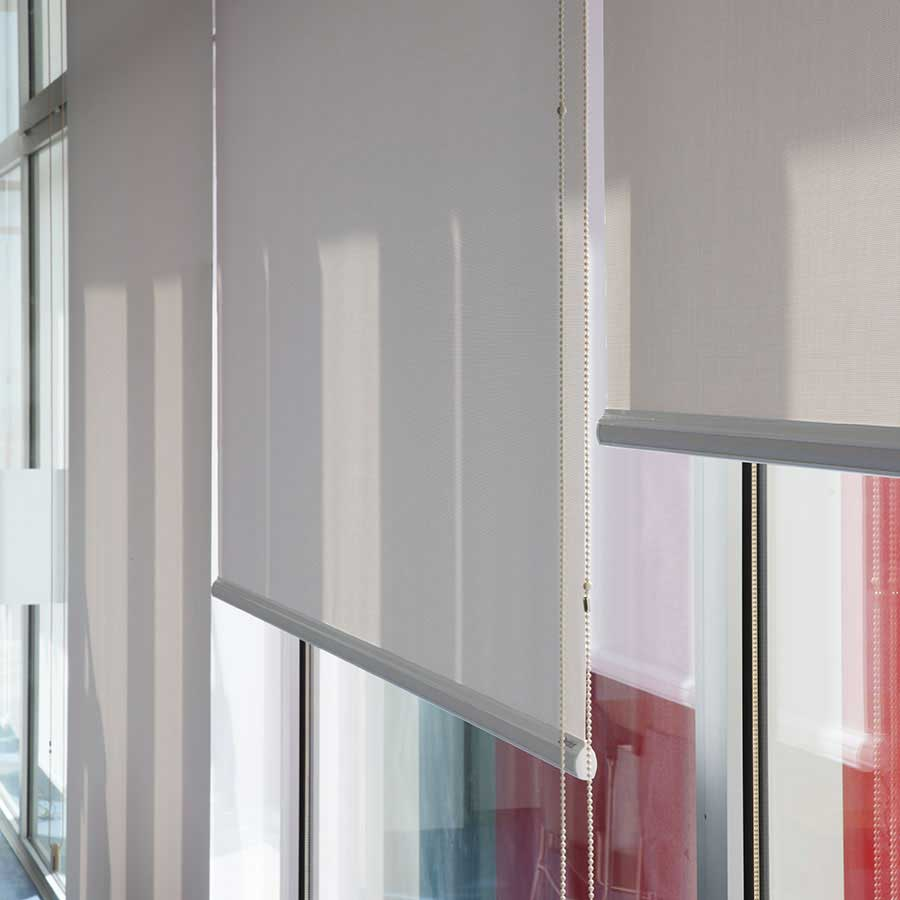 Bandalux Plus Roller Blinds