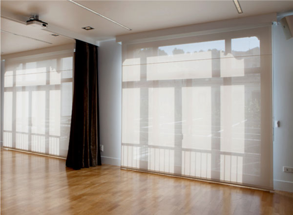 Window Blinds Thermal Comfort