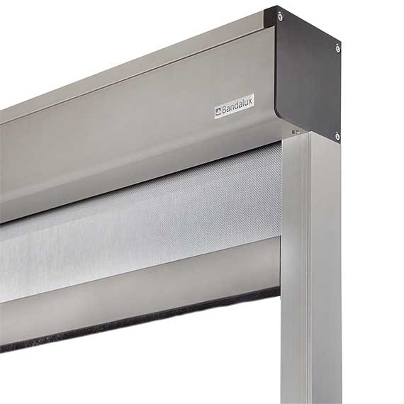 Bandalux Z-Box Roller Blind from Perfect Blinds