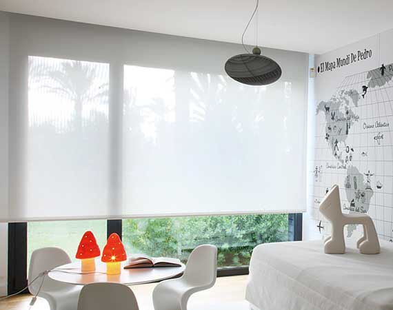 View the Perfect Blinds Customer Gallery