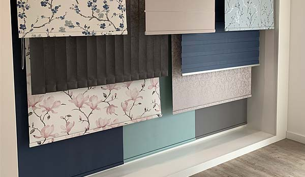 Perfect Blinds Showroom Liverpool