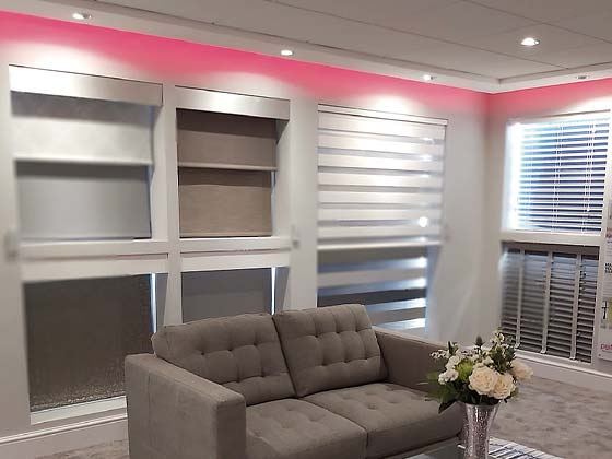 Perfect Blinds Aintree Liverpool