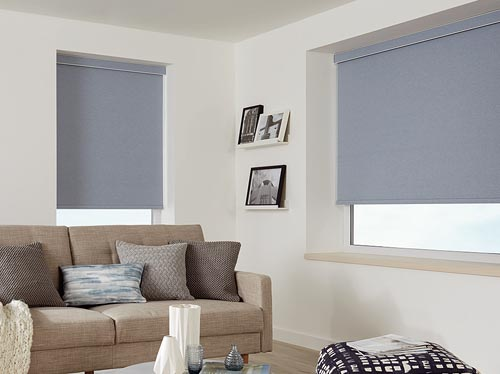 Operate Multiple Blinds